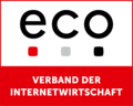 eco - Verband der Internetwirtschaft e.V. - Logo